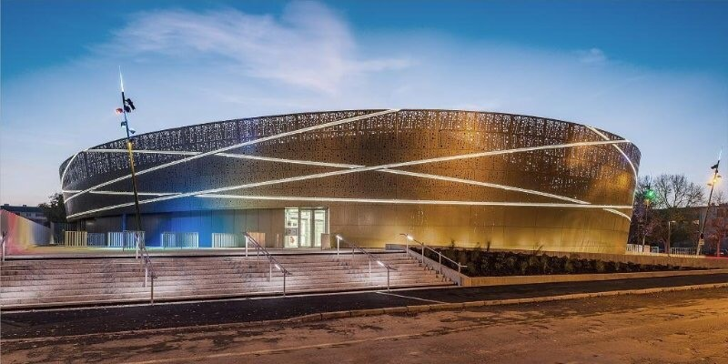GYMNASE BOURTZWILLER - MP CONSEIL - Marchés Publics de Construction - Strasbourg Nancy Mulhouse Reims Lille - AMO assistance à maîtrise d'ouvrage et Programmation
