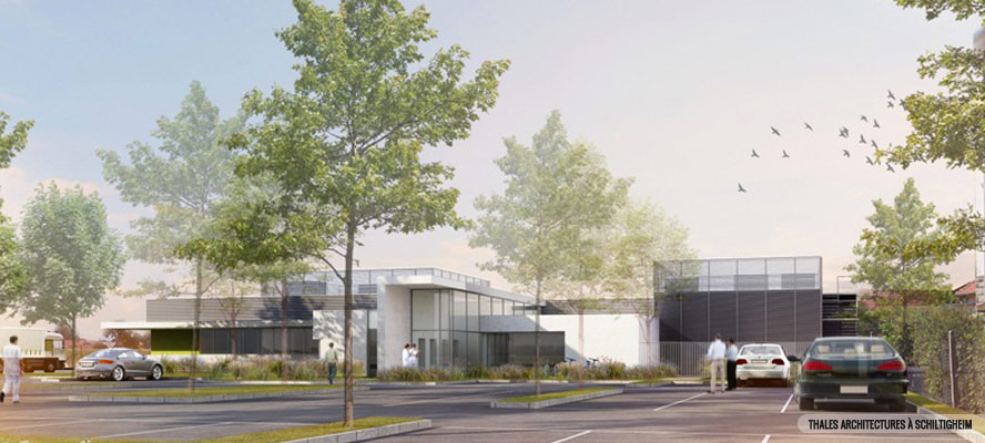 Centre hospitalier départemental de Bischwiller