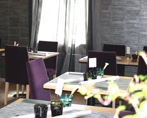 Restaurant Zuem Ysehuet à Strasbourg