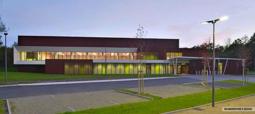 Salle multi-activité Kaltenhouse