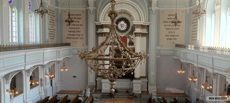 Synagogue de Mulhouse